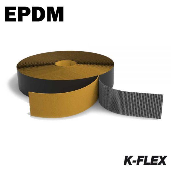نوار درزگیرهای فومی K-FLEX از جنس EPDM