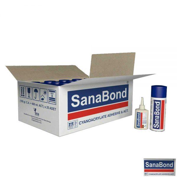 چسب 123 SanaBond