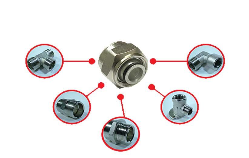 اتصالاتمهرهماسورهایجدیدسوپرپایپ+2باتکنولوژیRTS