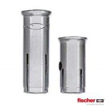 انکر از داخل رزوه فیشر Fischer EA 2