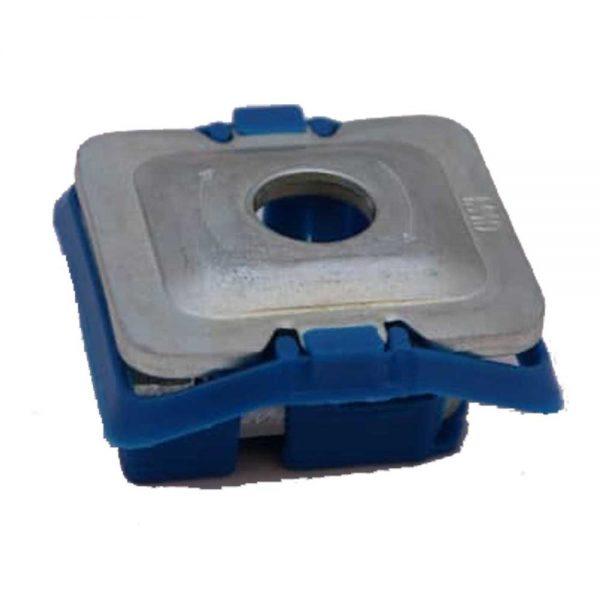 ایزی لاک پلاستیک دار پروفیل G