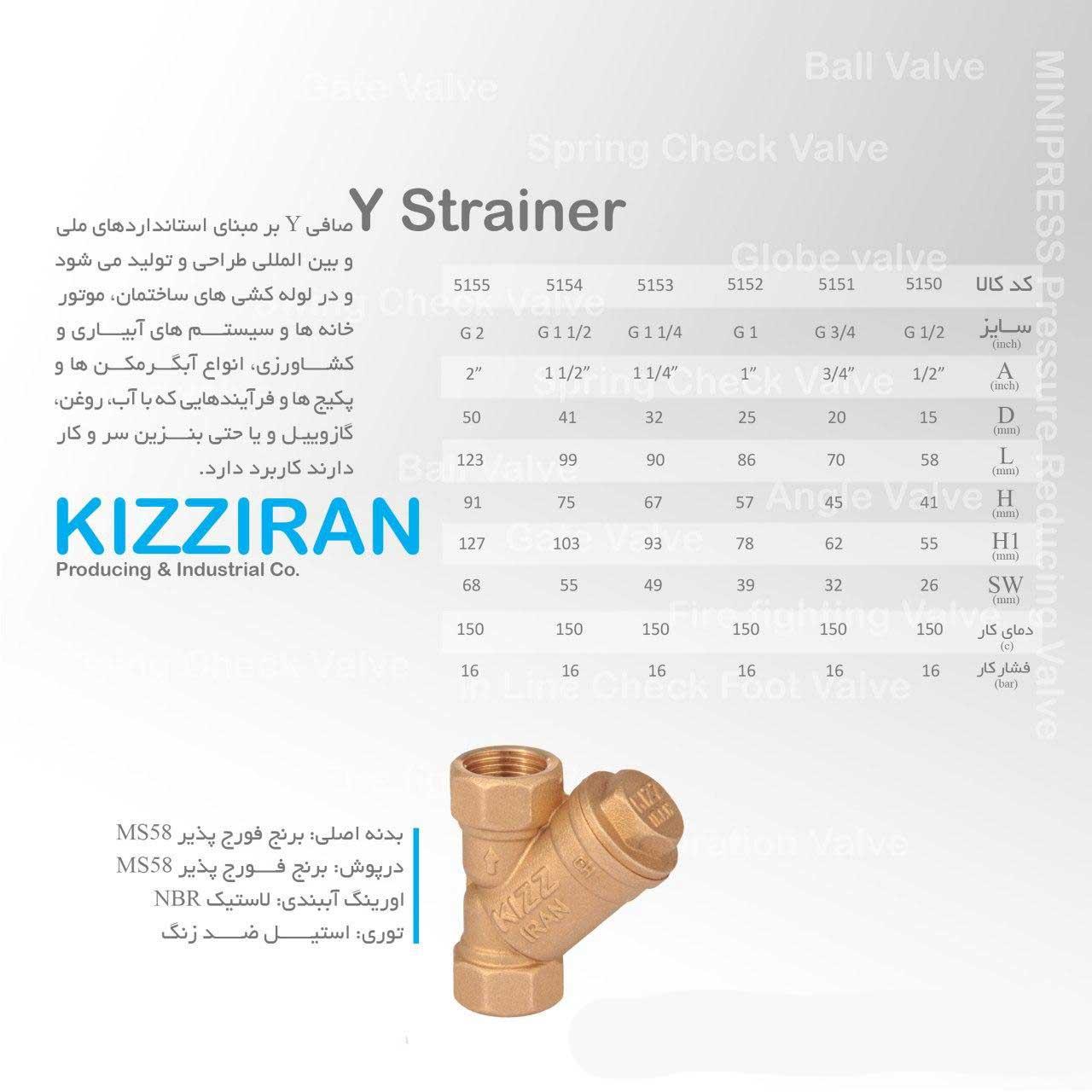 صافی کیز ایران