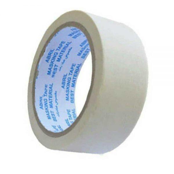 نوار چسب کاغذی