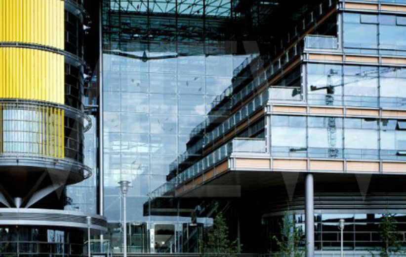 اصول کاهش مصرف انرژی در طراحی ساختمانها
