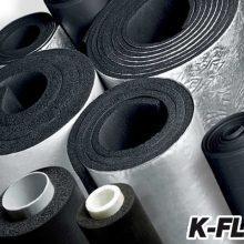 عایق لوله K-FLEX قطر داخلی ۱۲ میلیمتر